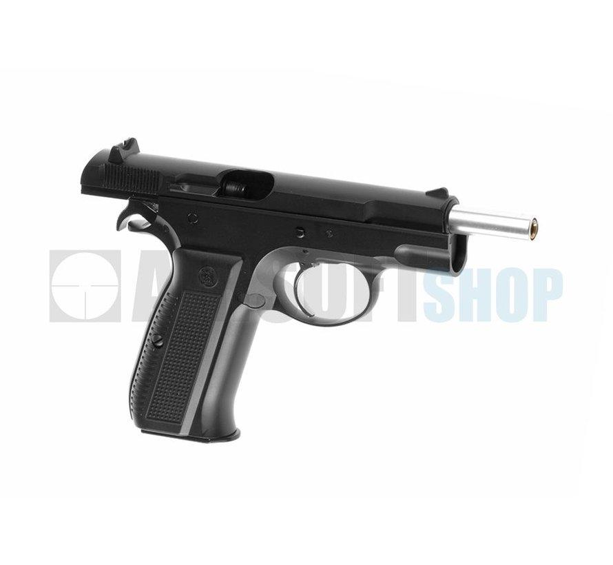 KP-09 Full Metal GBB