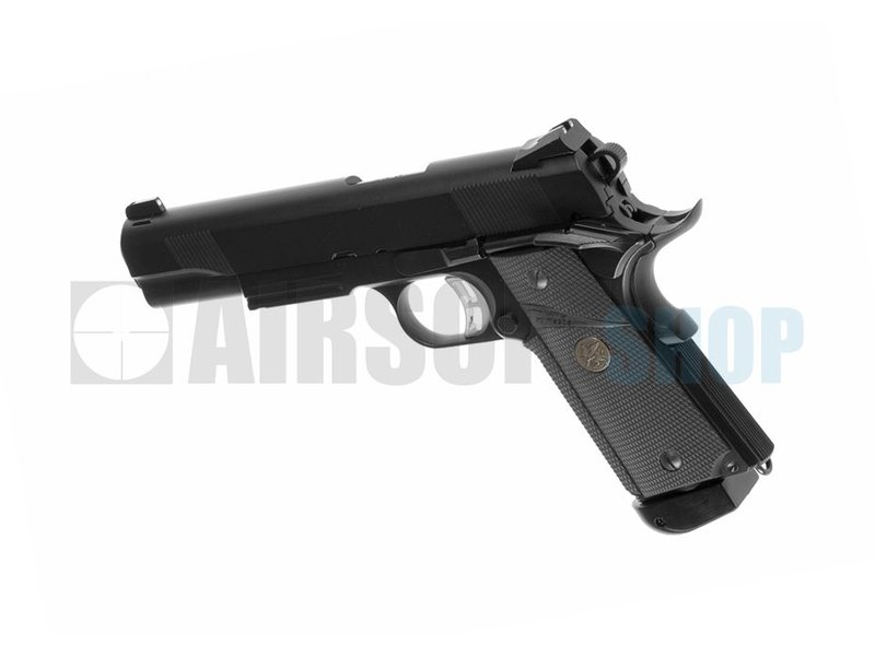 KJ Works M1911 MEU Full Metal CO2