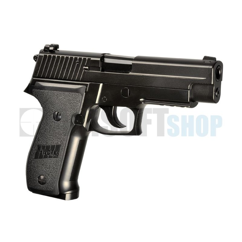 KJ Works P226 Full Metal GBB