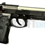KJ Works M9IA Full Metal GBB