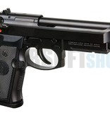 KJ Works M9 A1 Full Metal GBB