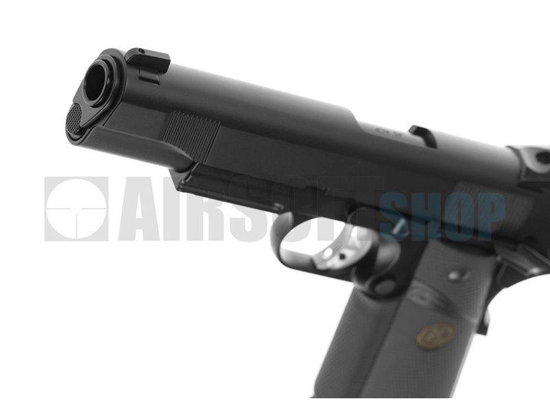 KJ Works M1911 MEU Full Metal GBB
