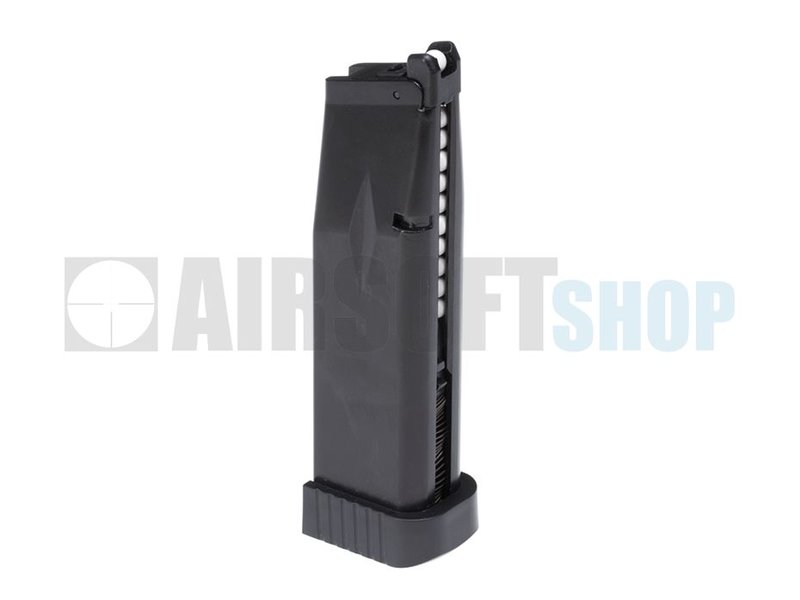 KJ Works Hi-Capa 6 CO2 Mag (29rds)