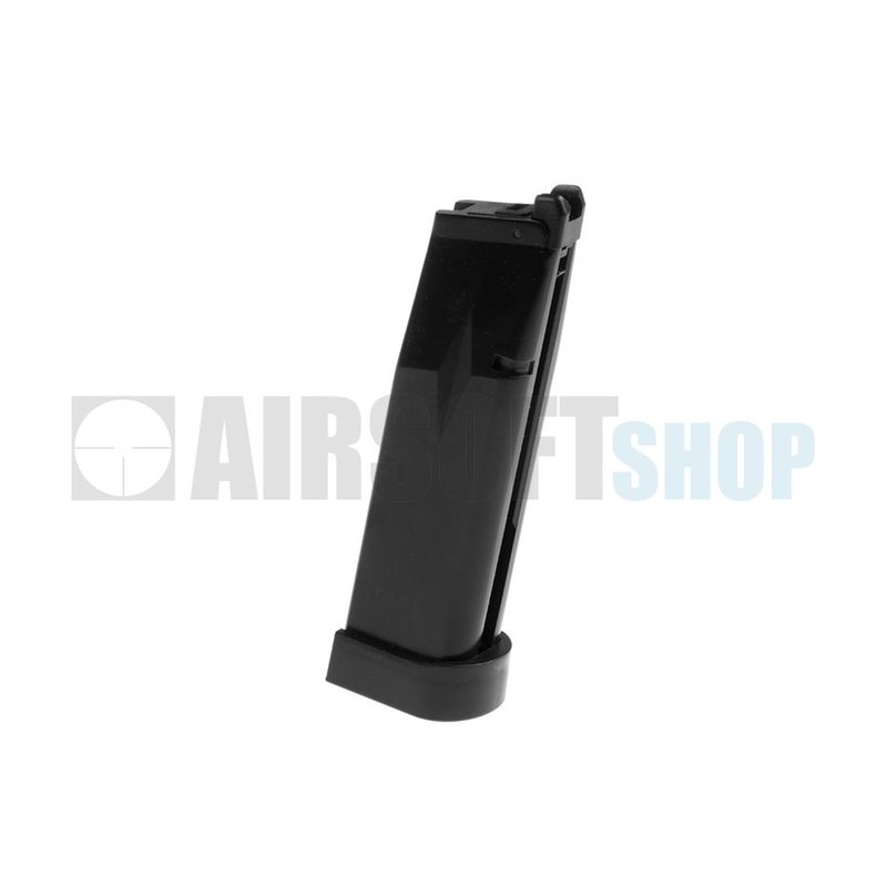 KJ Works Hi-Capa 5.1 CO2 Mag (28rds)