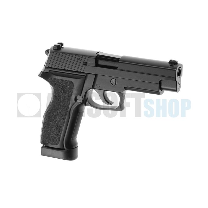 KJ Works P226 E2 Full Metal CO2