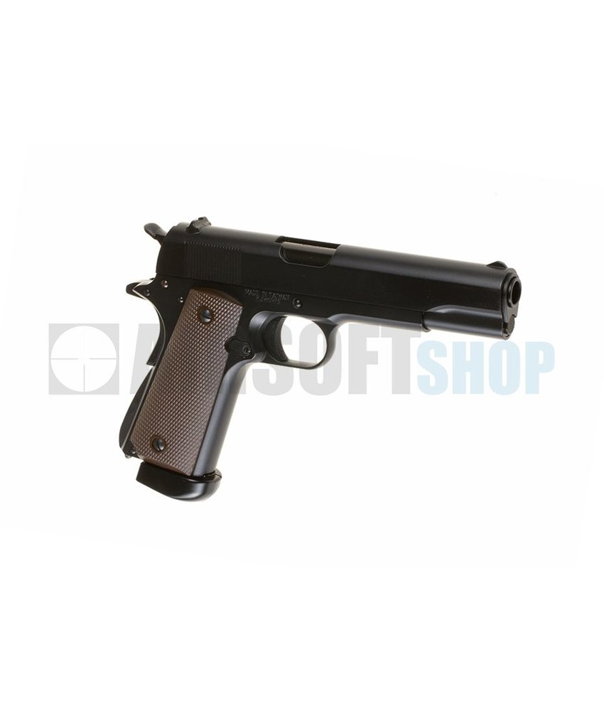 KJ Works M1911 Full Metal CO2