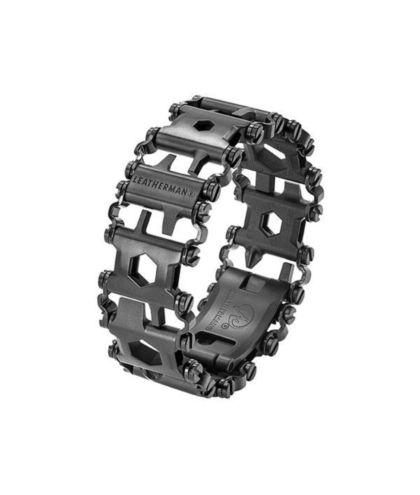 Leatherman Tread (Black)