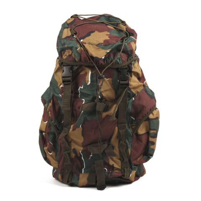 Fostex Backpack (ABL)