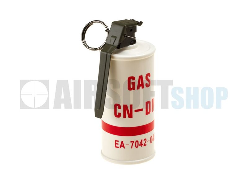 Pirate Arms M7A3 Tear Gas Dummy Grenade