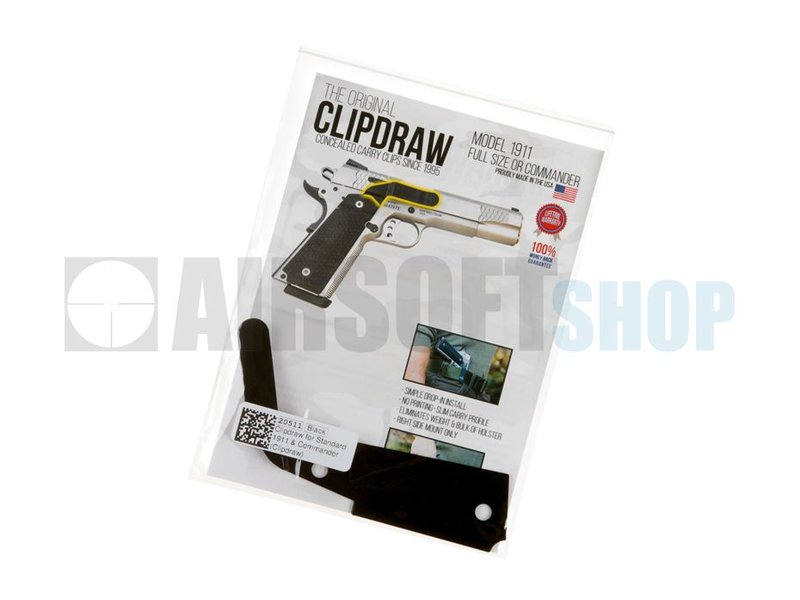 Clipdraw Clipdraw 1911
