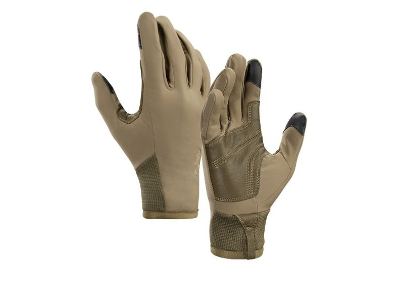 Arc'teryx Cold WX Contact Glove (Crocodile)