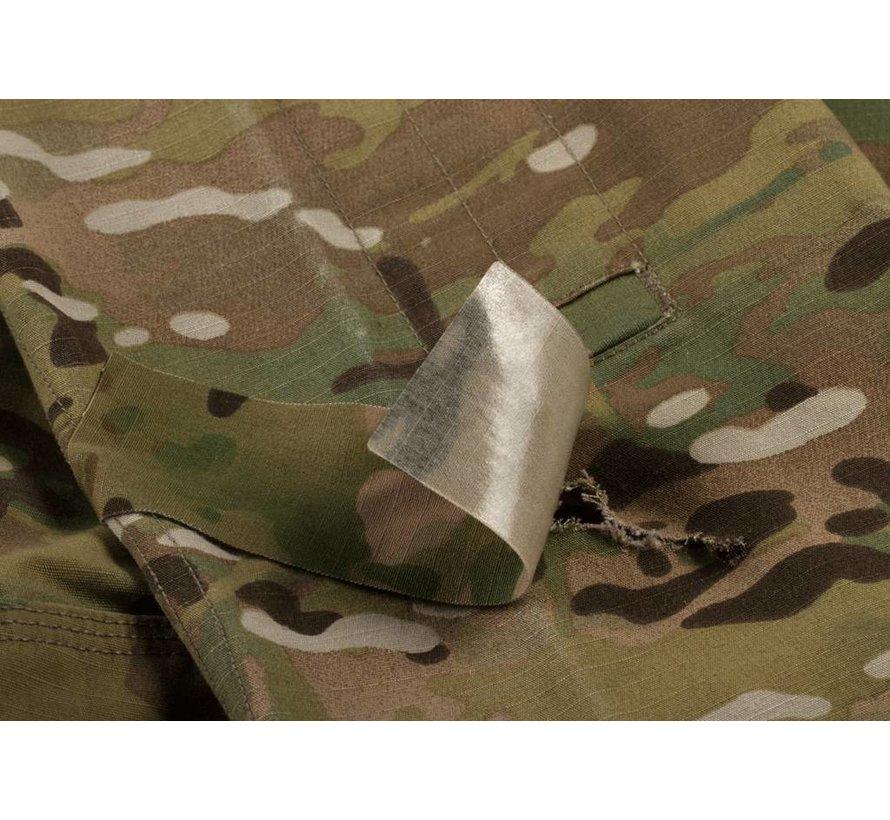 Cloth Repair Patches 2 Pack (Multicam)