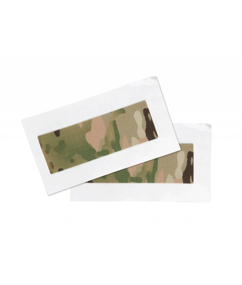 Claw Gear Cloth Repair Patches 2 Pack (Multicam)