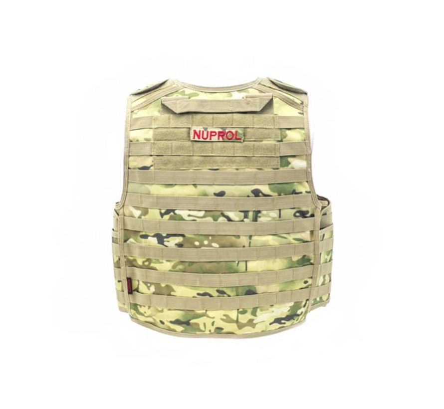 PMC Plate Carrier (NP Camo)