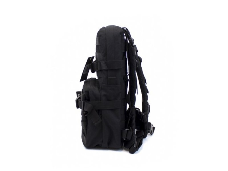 NUPROL PMC Hydration Pack (Black)