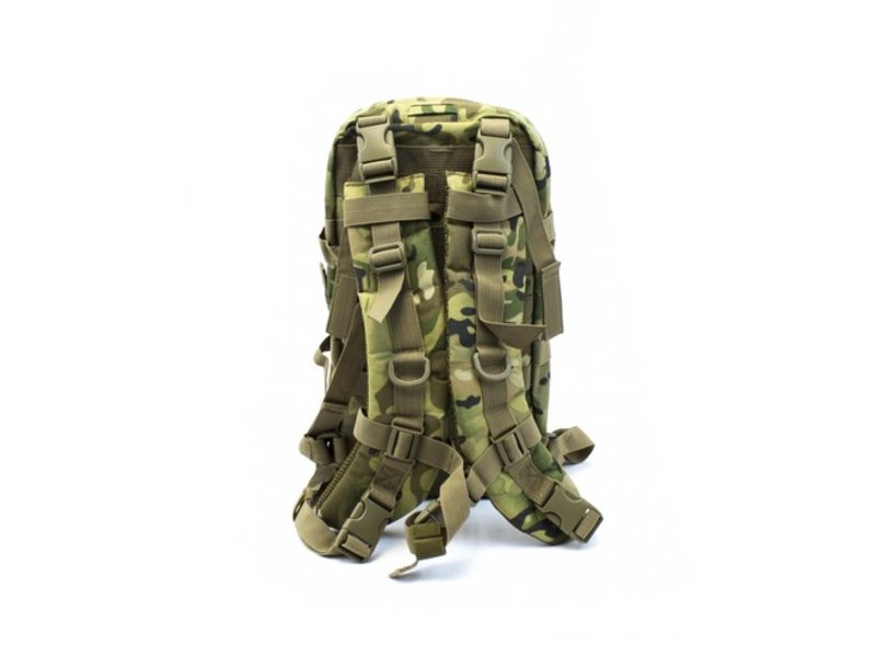 NUPROL PMC Hydration Pack (NP Camo)