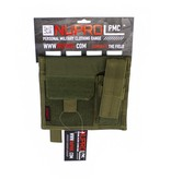 NUPROL PMC Admin Pouch (Green)
