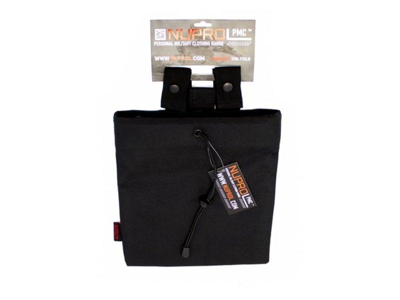 NUPROL PMC Dump Pouch (Black)