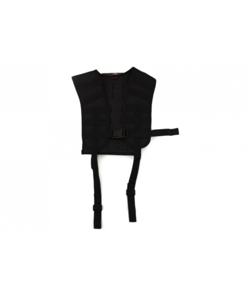 NUPROL PMC MOLLE Harness (Black)