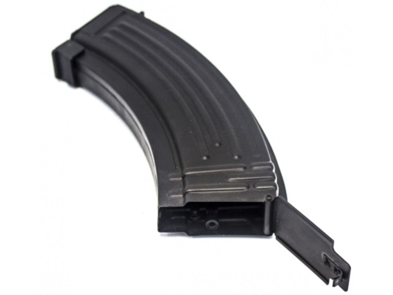 NUPROL AK Metal Flash Mag (500rds)