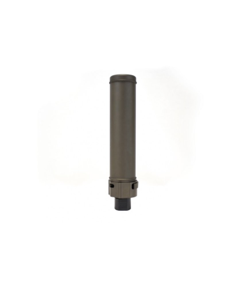 NUPROL BOA Long Silencer (Bronze)