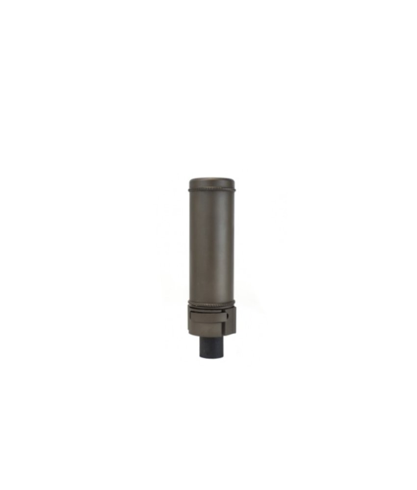 NUPROL BOA Short Silencer (Bronze)