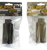 NUPROL Copperhead (Tan)