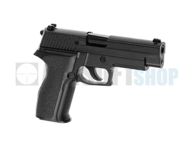 KJ Works P226 E2 Full Metal GBB