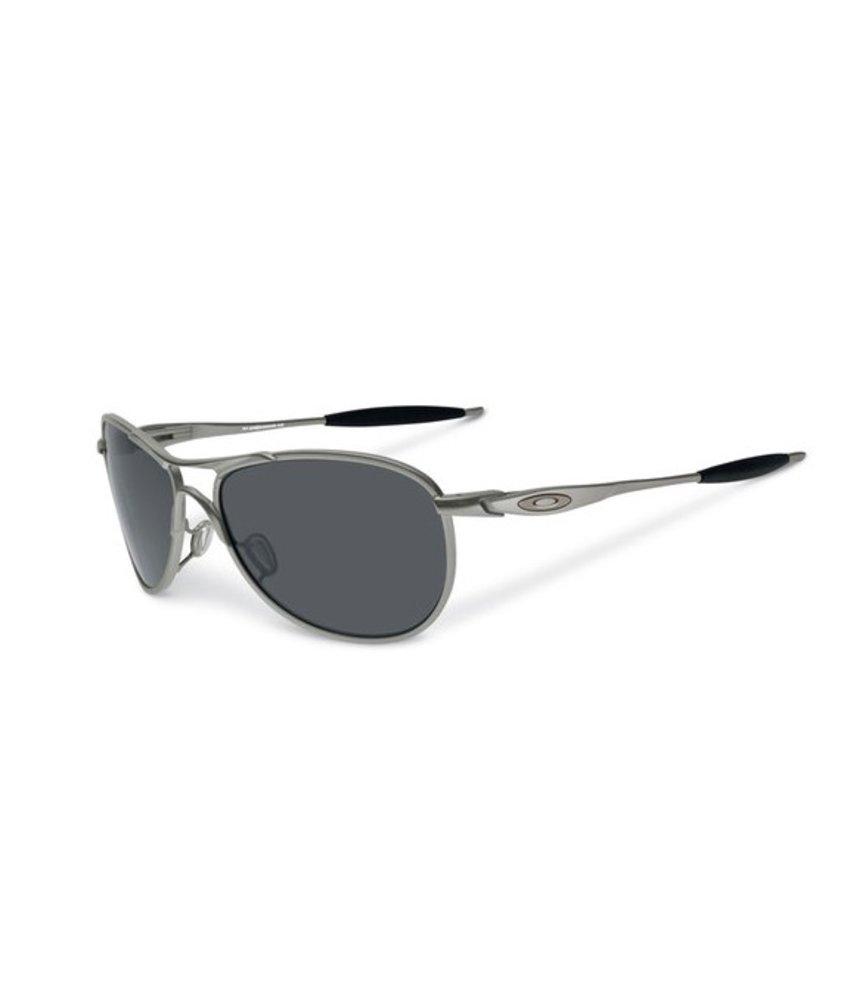 Oakley SI Ballistic Crosshair (Gunmetal / Grey)
