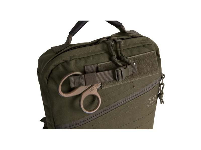 Tasmanian Tiger Medic Assault Pack MK II (Olive)