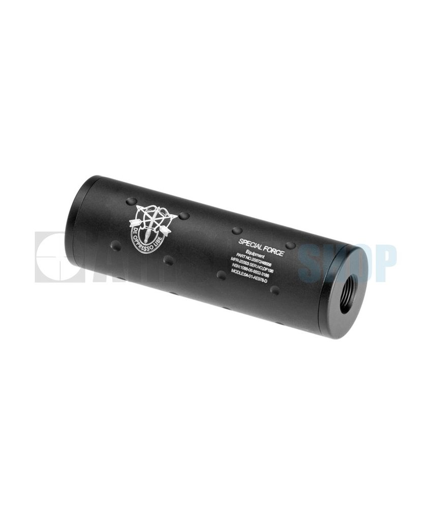 FMA 110x35 Special Forces Silencer (CW/CCW)