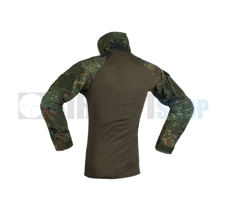 Combat Shirt (Flecktarn)