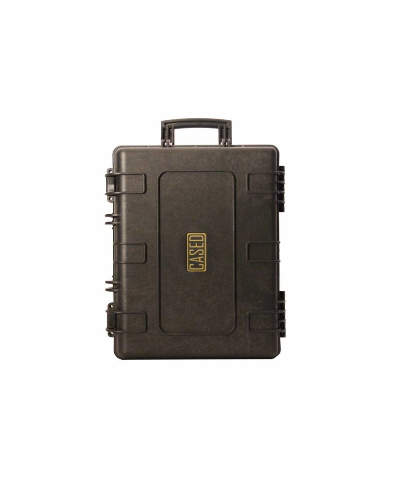 CASED Storage Case 520x431x237mm