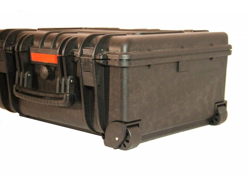 CASED Storage Case Trolley 520x431x237mm