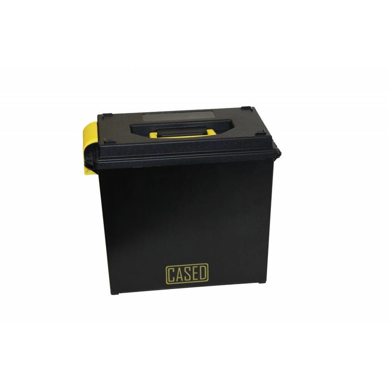 CASED Basic Storage Case 350x200x340mm
