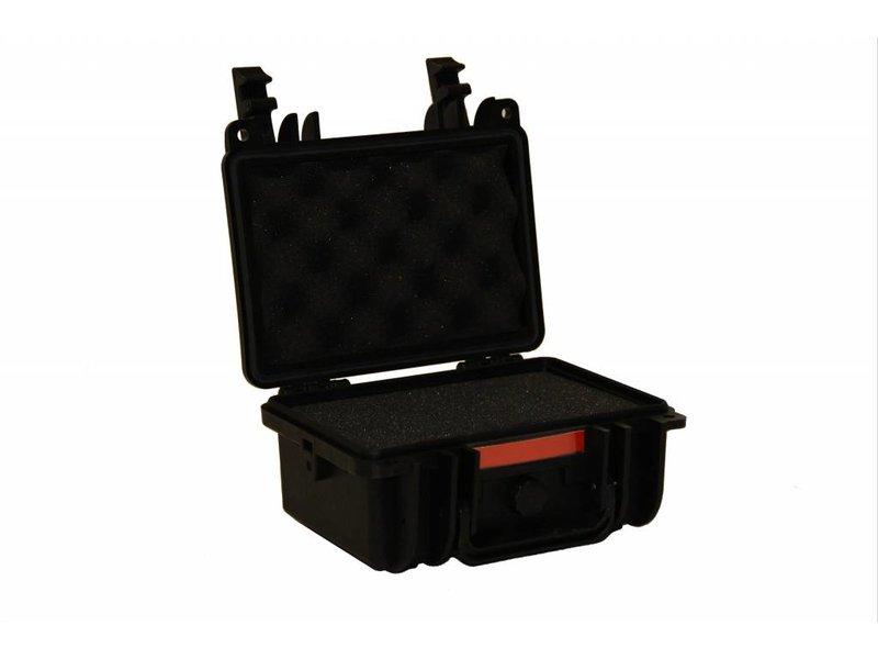 CASED Small Case S2 (Black)