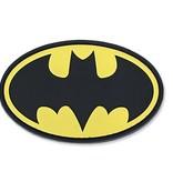 4TAC Batman PVC Patch
