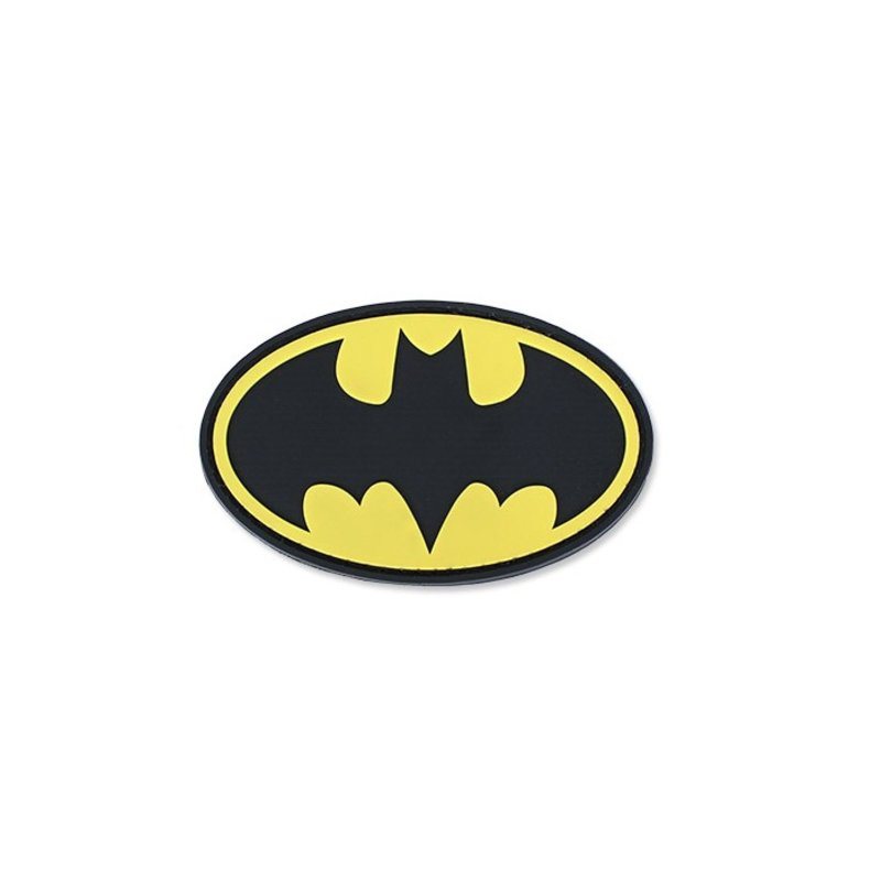 4TAC Batman PVC Patch