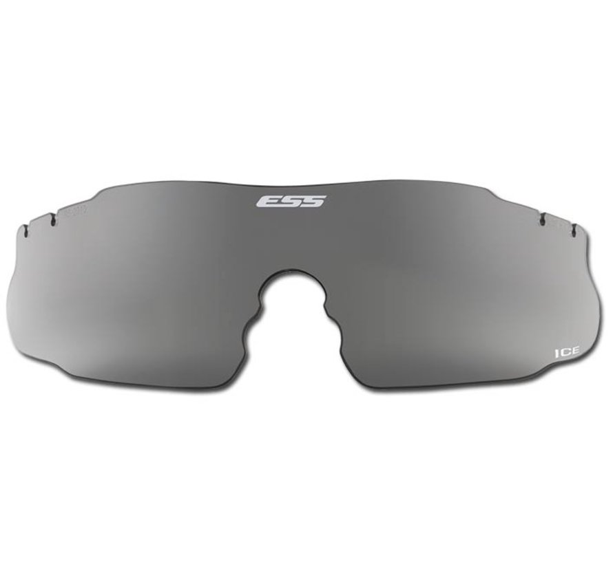 ICE 2.4 Lens (Smoke)