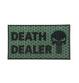 KAMPFHUND Death Dealer Patch (Green) (Gen I)