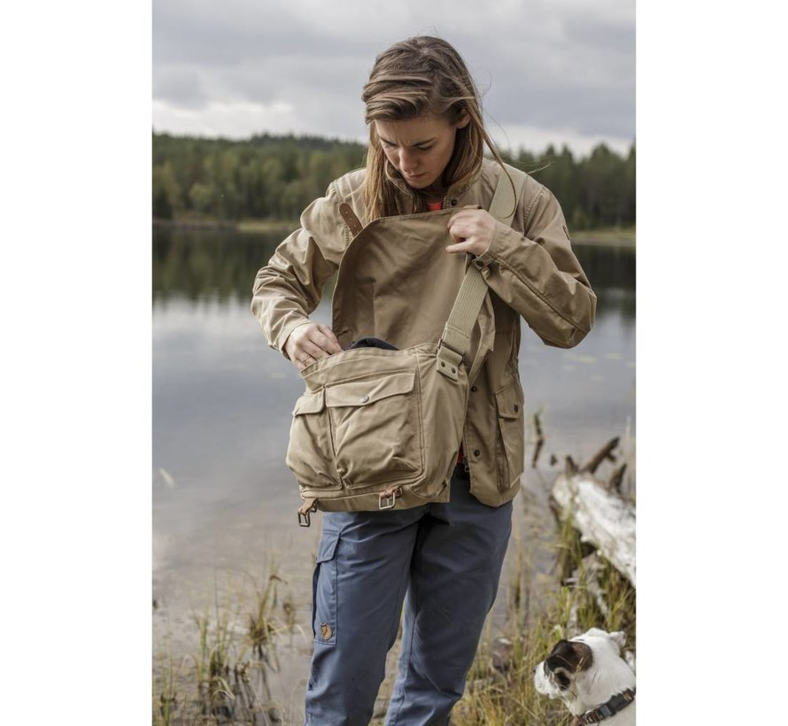 Övik Shoulder Bag (Uncle Blue)