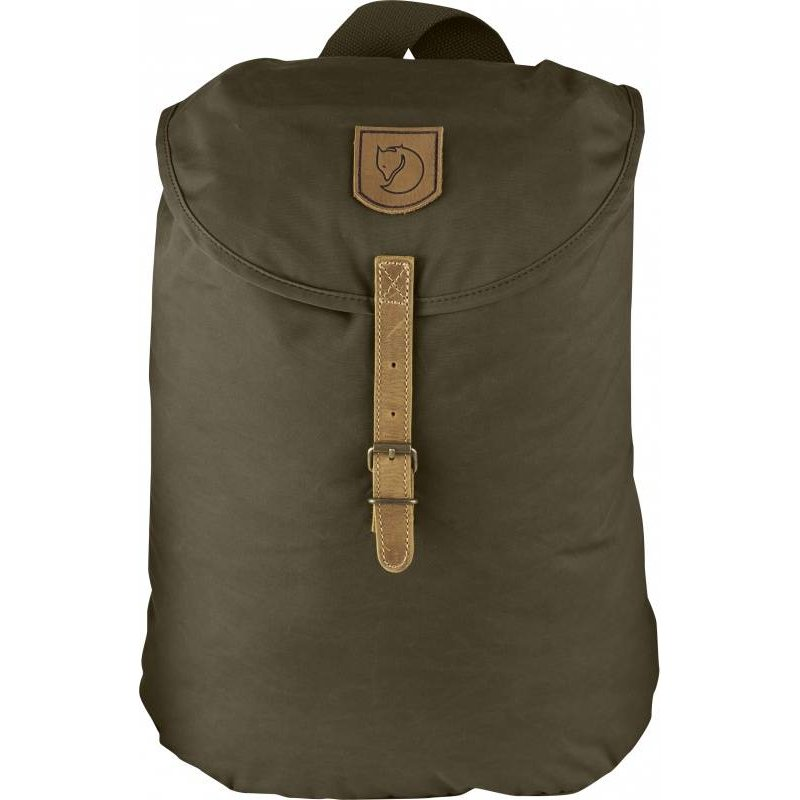 Fjällräven Greenland Backpack Small (Dark Olive)