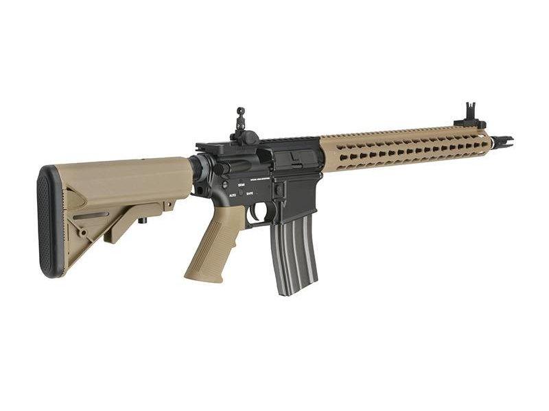 Specna Arms SA-B15-HT (Half-Tan)