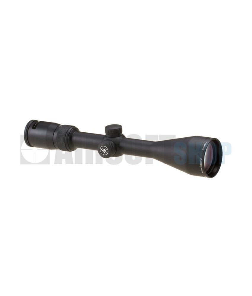 Vortex Optics Diamondback 3.5-10x50 V-Plex MOA Scope