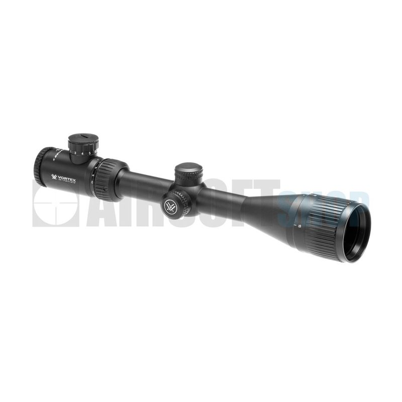 Vortex Optics Crossfire II 6-18x44 AO V-Brite MOA Scope