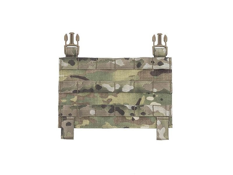 Warrior Recon MOLLE Front Panel (Multicam)