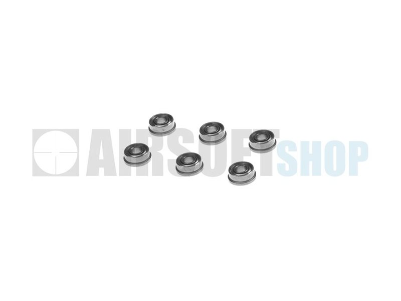 Prometheus 7mm Metal Bushing with Bearing