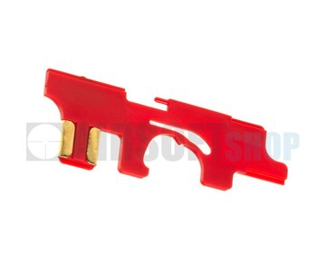 Prometheus EG Hard Selector Plate MP5