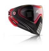 Dye Goggle i4 Dirty Bird (Red/Black)
