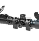 Leapers 1-4.5x28 30mm IECDQ Accushot Tactical TS Scope